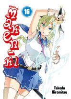 Maken-ki Bd. 16