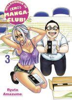 Willkommen im (Ero)Manga-Club! Bd. 03 (von 3)
