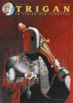 Trigan # 11 - Im Visier der Verräter