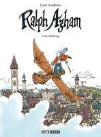 Ralph Azham # 09 (2. Zeitalter Bd. 2)