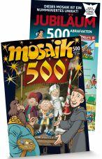 Mosaik # 500