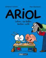 Ariol (07) - Lehrer, die bellen, beißen nicht