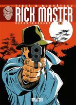 Rick Master Gesamtausgabe # 11 (von 25)