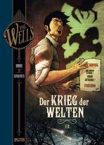 H.G. Wells # 02 (von 6) – Krieg der Welten 1 (von 2)