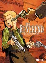Reverend, Der # 01 (von 2)