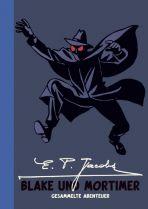 E. P. Jacobs: Blake und Mortimer - Gesammelte Abenteuer