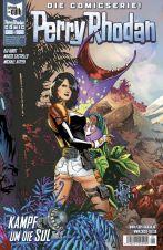 Perry Rhodan Comic # 05
