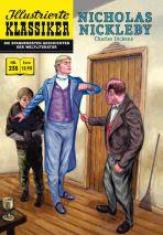 Illustrierte Klassiker Nr. 235 - Nicholas Nickleby