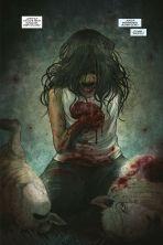 Monstress # 02