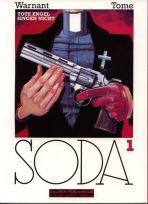 Soda # 01 - Tote Engel singen nicht