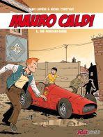 Mauro Caldi # 06