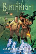 Birthright # 03