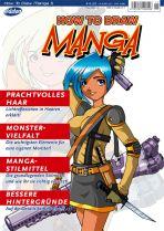 How To Draw Manga 11