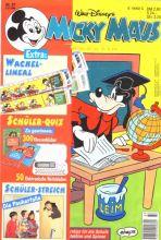 Micky Maus 1994 # 37