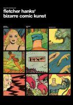 Perlen der Comicgeschichte (03) -Fletcher Hanks´ Bizarre Comic Kunst