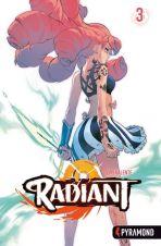 Radiant # 03