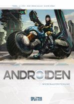 Androiden # 01 (von 4)