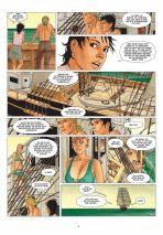 Aldebaran # 02 (von 5, Splitter)