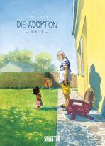 Adoption, Die # 01 (von 2)