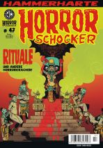Horrorschocker # 47 - Rituale