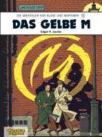 Blake und Mortimer # 03 - Das gelbe M