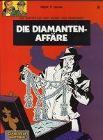 Blake und Mortimer # 05 - Die Diamanten-Affäre