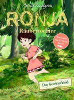 Ronja Räubertochter # 01 - Das Gewitterkind