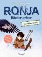 Ronja Räubertochter # 02 - Die Wilddruden