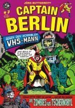 Captain Berlin # 07