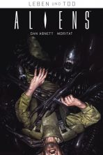 Leben und Tod # 03 (von 4) - Aliens