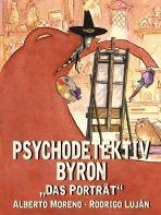 Psychodetektive Byron - Das Portrait