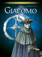 Giacomo C. Gesamtausgabe # 04 (von 6)