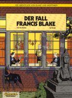 Blake und Mortimer # 10 - Der Fall Francis Blake