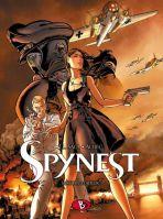 Spynest # 03 (von 3)