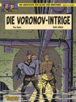 Blake und Mortimer # 11 - Die Voronov-Intrige