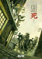 Shi # 01 (von 4)