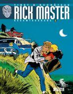 Rick Master Gesamtausgabe # 01 (von 25)