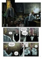 James Bond 007 # 04 (Splitter) VZA - Felix Leiter