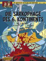 Blake und Mortimer # 14 - Die Sarkophage des 6. Kontinents 2