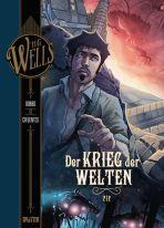 H.G. Wells # 03 (von 6) – Krieg der Welten 2 (von 2)