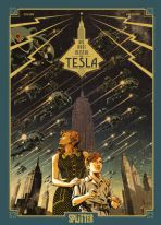 Drei Geister von Tesla, Die # 01