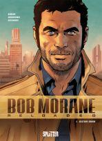 Bob Morane Reloaded # 01