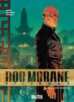 Bob Morane Reloaded # 02
