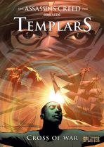 Assassin's Creed Book - Templars # 02 (von 2)
