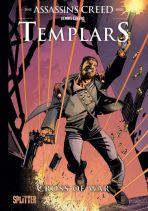 Assassin's Creed Book - Templars # 02 (von 2) VZA
