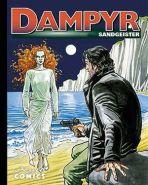 Dampyr # 02 - Sandgeister