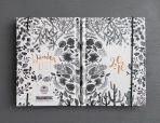 Taschenkalenderbuch Wanderlust 2018