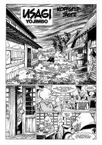 Usagi Yojimbo # 01 - Der Ronin