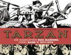 Tarzan: Die kompletten Russ Manning Strips # 05 (von 8)