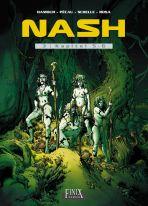 Nash Gesamtausgabe # 03 (von 5)